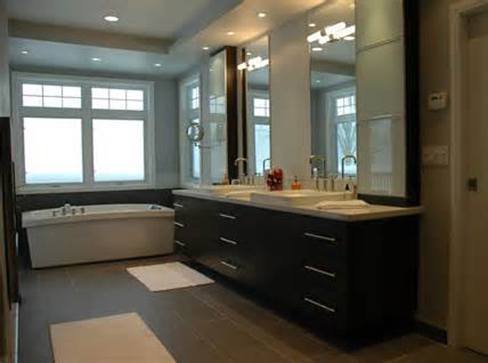 Custom Bathroom Vanities Edmonton bathroom vanities, shower enclosures, bathroom renovations