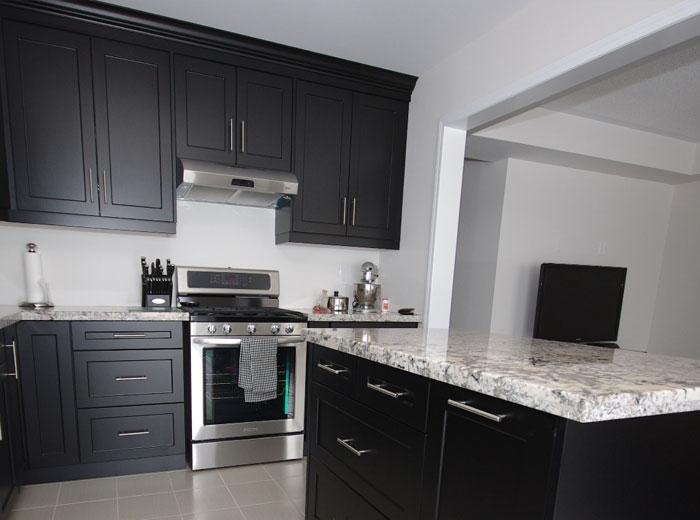 Custom Kitchen Cabinets Kitchen Remodels Mississauga Brampton
