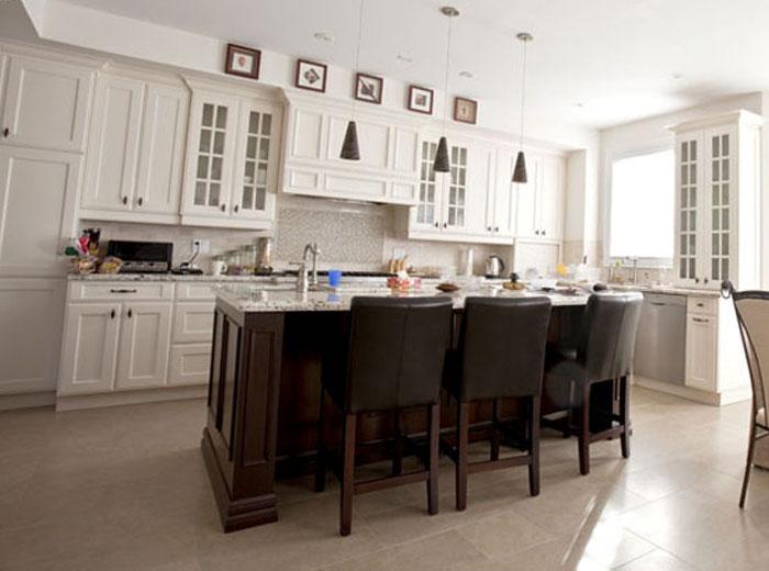 Kitchen Cabinets Brampton Mississauga