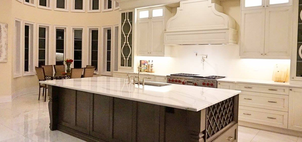 Millo Kitchens And Baths, Custom Kitchen Cabinets In Mississauga