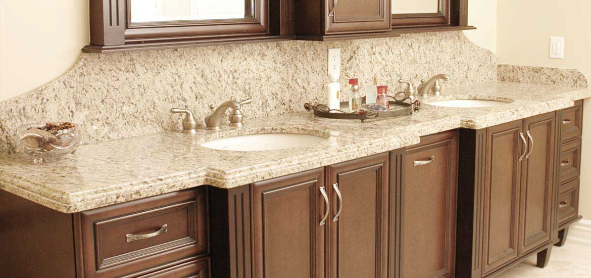 Custom Bathroom Vanities Brampton custom kitchens and bathroom renovations | millo kitchens and