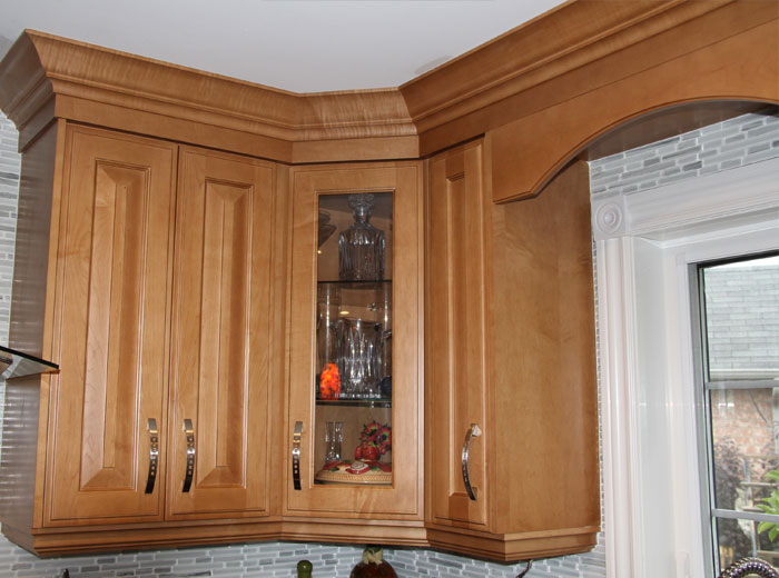 Are Custom Kitchen Cabinets Worth The Extra Cost By Millo Kitchens Mississauga Toronto Brampton Gta