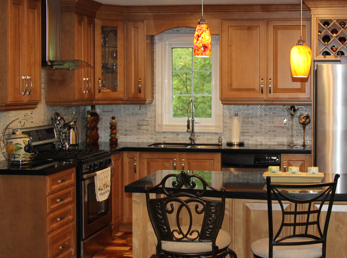 How Much Do Custom Kitchen Cabinets Costs? By Millo