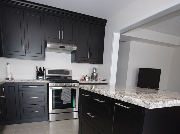 Custom Kitchen Cabinets Kitchen Remodels Mississauga Brampton