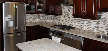 >How Much Do Custom Kitchen Cabinets Cost?