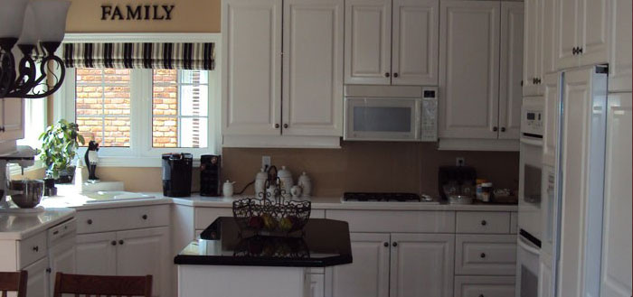 Cost To Renovate Your Kitchen With Custom Cabinets In